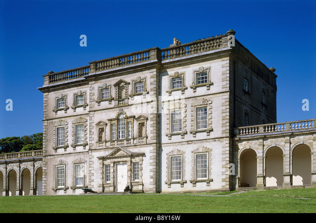 Country House Uk Stock Photos Country House Uk Stock