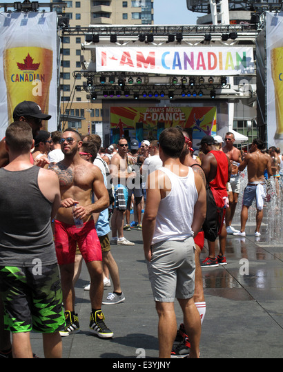 toronto gay personals Irreverent, fearless, experimental and fun as hell stay up to date with toronto's alternative news, entertainment and restaurant source.