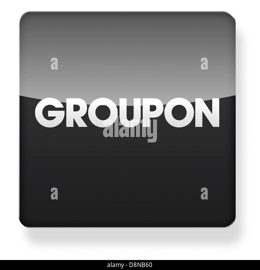 groupon logo stock photos amp groupon logo stock images alamy