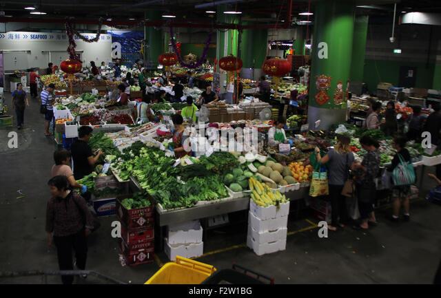 sydney fruit and veg market report - photo#24