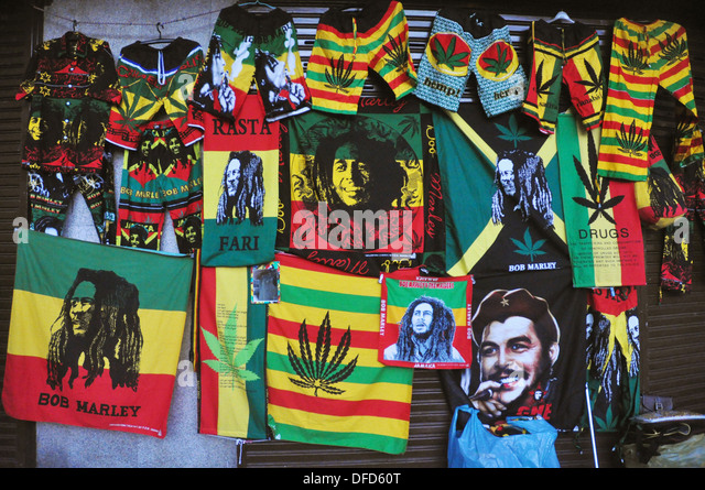 Bob marley stock photos bob marley stock images alamy for Bob marley mural san francisco