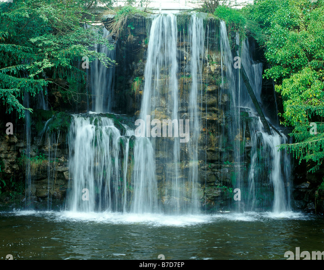 Stobo stock photos stobo stock images alamy for Stobo water gardens