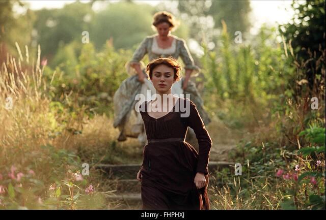 Keira knightley pride and prejudice stock photos keira knightley keira knightley pride prejudice price and prejudice 2005 stock image thecheapjerseys Images