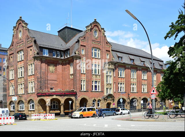 Hotel Astor Hamburg