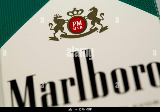 Craven A cigarettes taste