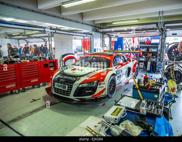 Audi Car Garage Stock Photos Audi Car Garage Stock Images Alamy - Audi car garage