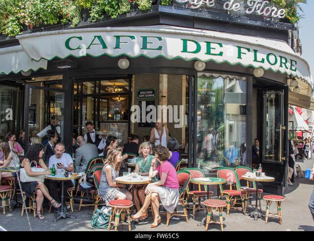 Caf Ef Bf Bd Saint Germain Rennes