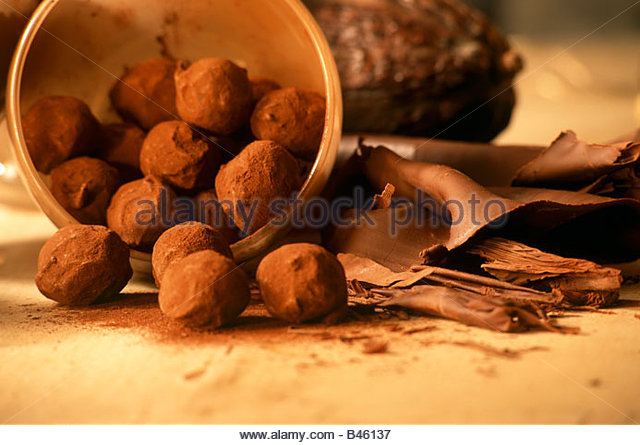 Truffles France Stock Photos & Truffles France Stock Images - Alamy