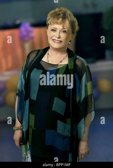 Rue McClanahan back to you and me