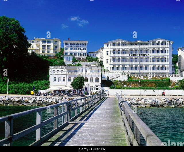 Hotel Furstenhof Bad