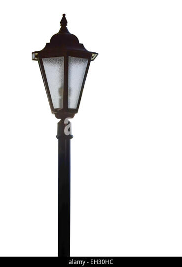 Old Fashioned Wrought Iron Lamp Stock Photos & Old Fashioned ...