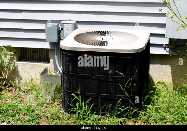 Air Conditioning Unit Stock Photos Air Conditioning Unit