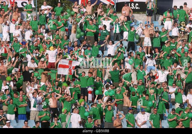 ireland world cup qualifying group