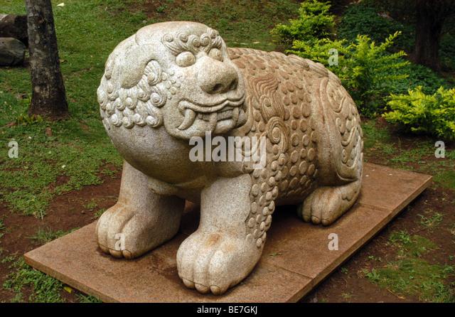 Kepaniwai stock photos images alamy