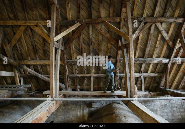 Timber matchmaking