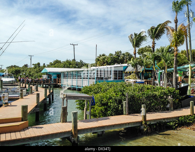 Casey key stock photos casey key stock images alamy for Fish house miami