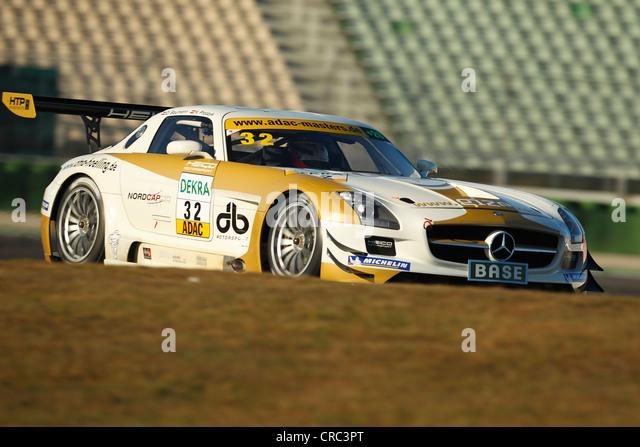 Mercedes Benz Race Cars Stock Photos Mercedes Benz Race Cars