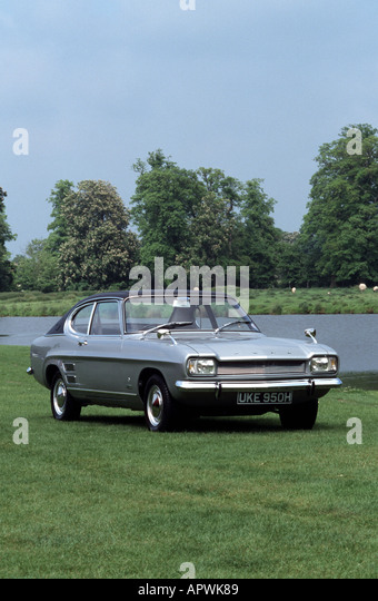 ford capri 1969 stock photos ford capri 1969 stock images alamy. Black Bedroom Furniture Sets. Home Design Ideas
