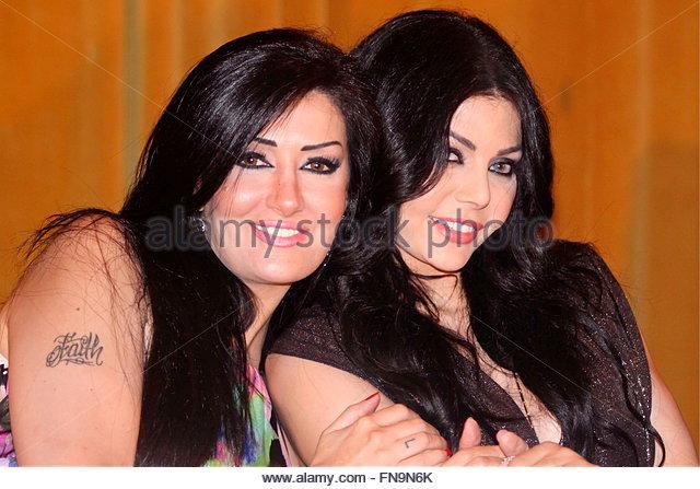 image Bezaz ghada abd elrazek egyptian039s actor scandal