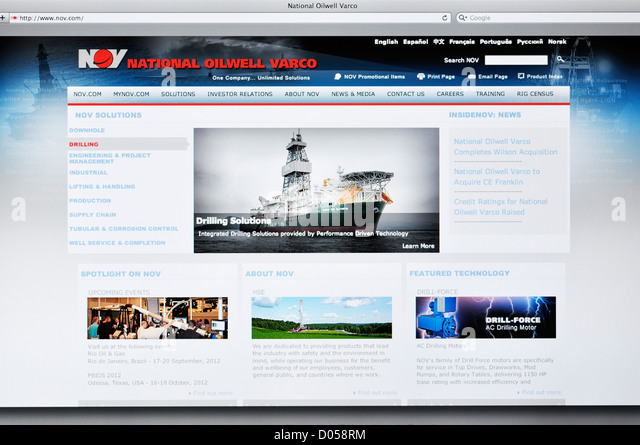 Manufacturer Website