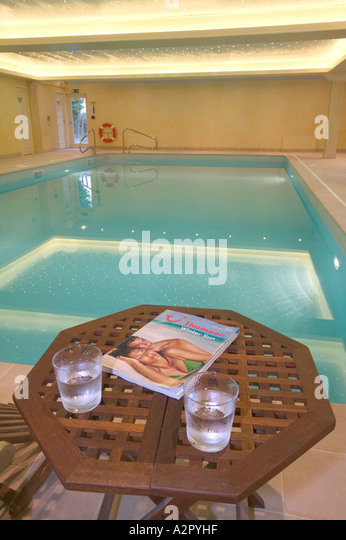 Hotel Brochure Stock Photos Hotel Brochure Stock Images Alamy