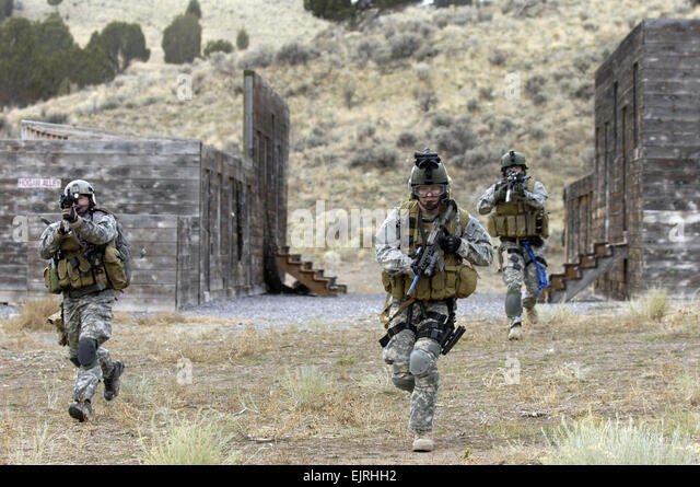 19th Special Forces Group Stock Photos & 19th Special Forces Group ...