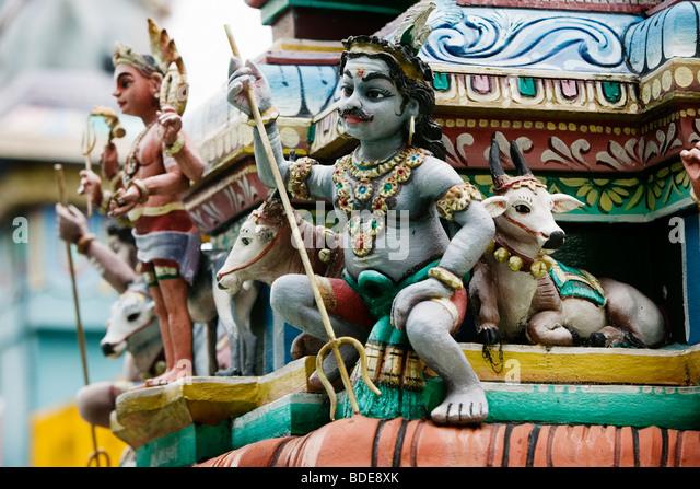 Krishna Statue Stock Photos & Krishna Statue Stock Images