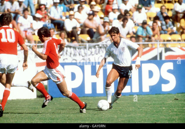 1986 FIFA World Cup Group F