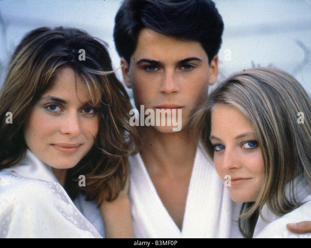 Rob Lowe And Movies Stock Photos & Rob Lowe And Movies ...
