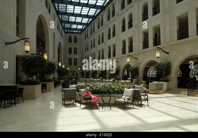 Waldorf Astoria Hotel Interior Stock Photos Waldorf Astoria Hotel Interior Stock Images Alamy