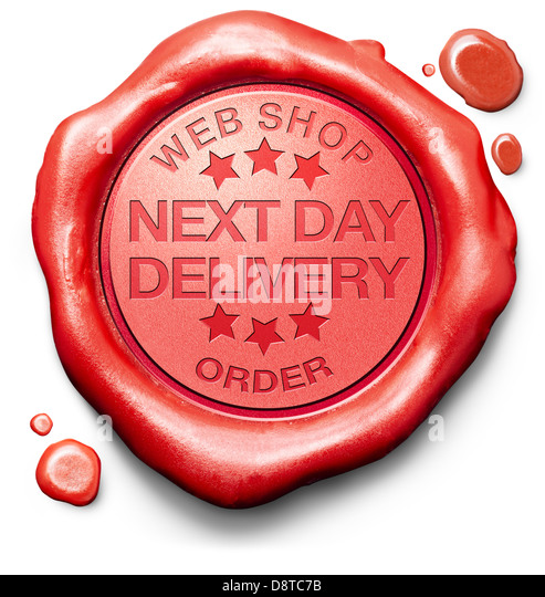 same-or-next-day-delivery There's no need to wait for a good night's sleep. Whether you buy your dream bed in a store, online or on the phone, enjoy a trackable, red carpet delivery that brings your mattress the same or next day.