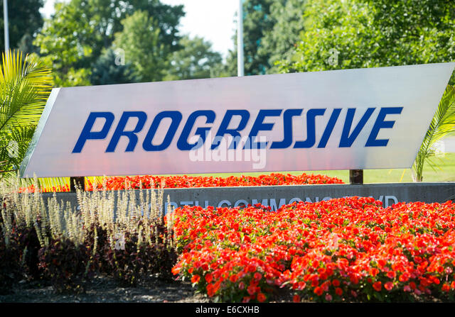 progressive corporation Progressive was founded in 1937 by jack green and joseph lewis as progressive mutual insurance company in 1951, the company moved into a new headquarters in downtown.