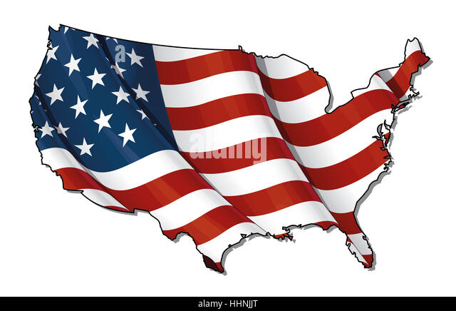 Elections Map Stock Photos  Elections Map Stock Images Alamy - Us map electoral to color