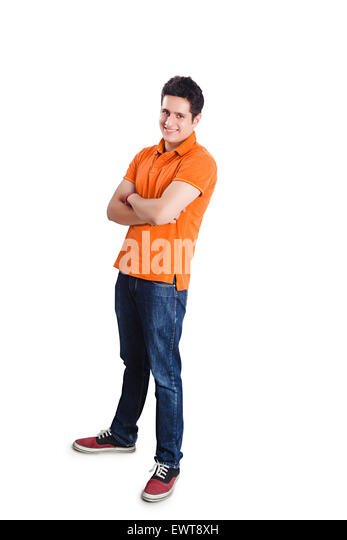 Indian Model Man Standing Pose Stock Photos & Indian Model ...