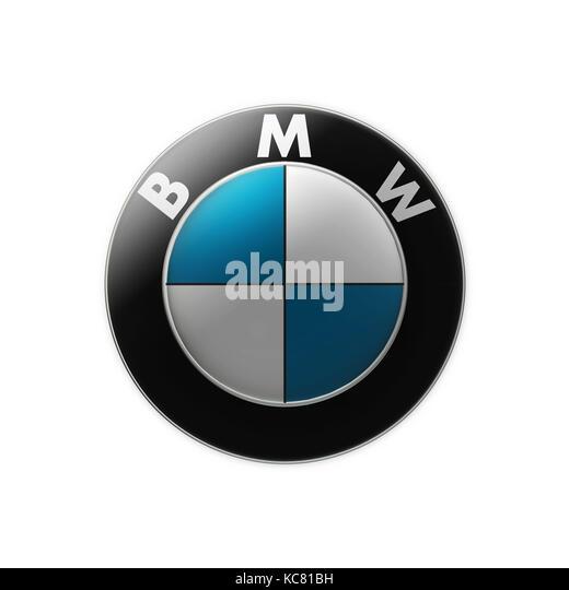 Bmw logo 2017