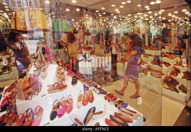 Shoe Shops Florence Italy
