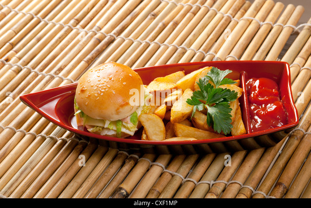 Fast Food Quidam