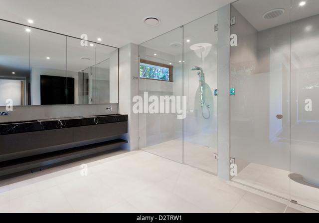 Bathroom Mirrors Newmarket luxury bathroom mirrors sink toilet stock photos & luxury bathroom