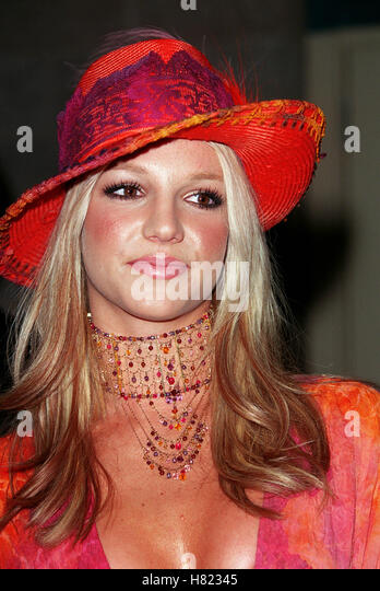 Britney Spears 2000 St...
