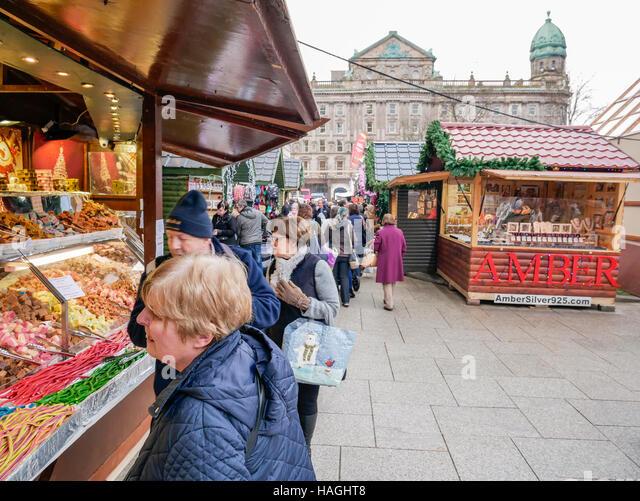 Belfast International Food Market