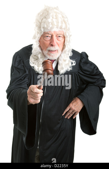 Court Wig 110