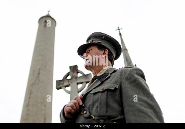 Irish Local History