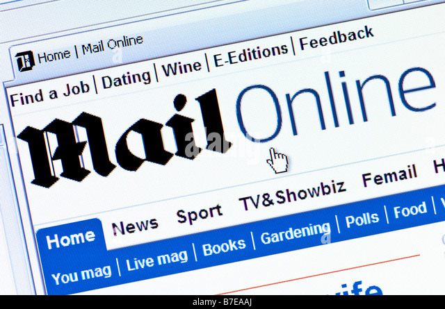 Daily mail dating sites