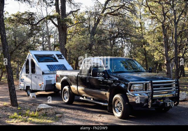 Trailer Park America Stock Photos Trailer Park America Stock