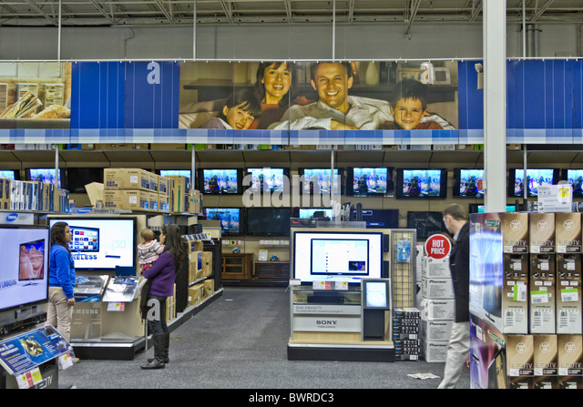 Empty Best Buy Stock Photos & Empty Best Buy Stock Images - Alamy