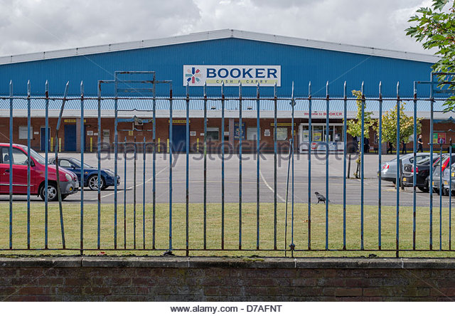 how to join bookers cash and carry