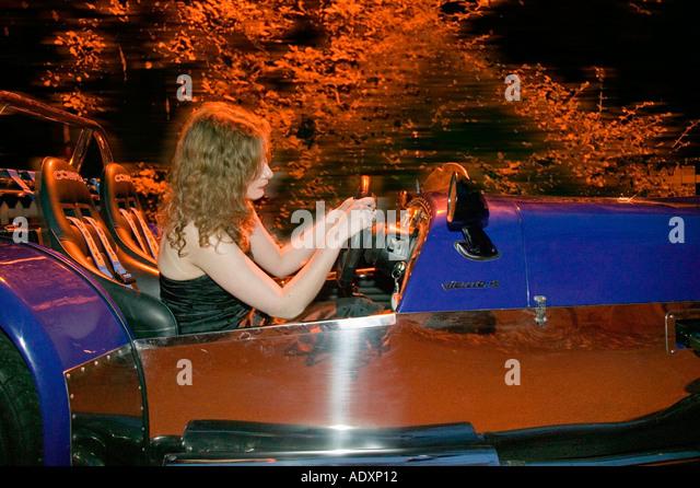 Judie Tzuke - Sportscar