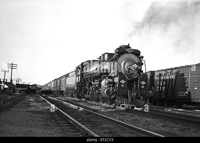 Texas & Pacific Railway Stock Photos & Texas & Pacific ... Pacific Railway Company