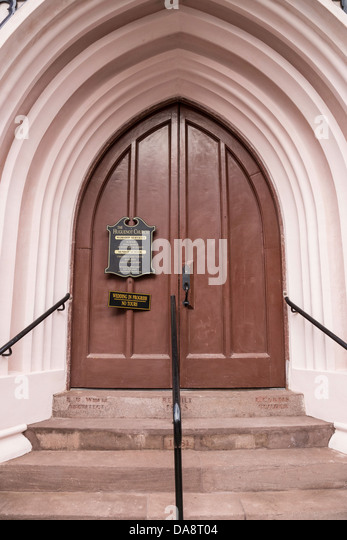 French huguenot church stock photos french huguenot for French doors main entrance