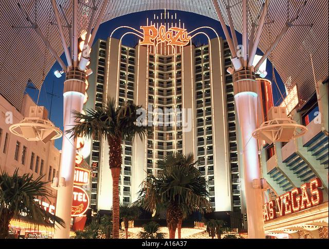 Union plaza casino las vegas